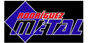 Construcciones Rodríguez Metal