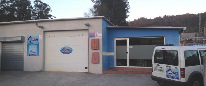 Empresas de montaje de panel teja en Pontevedra