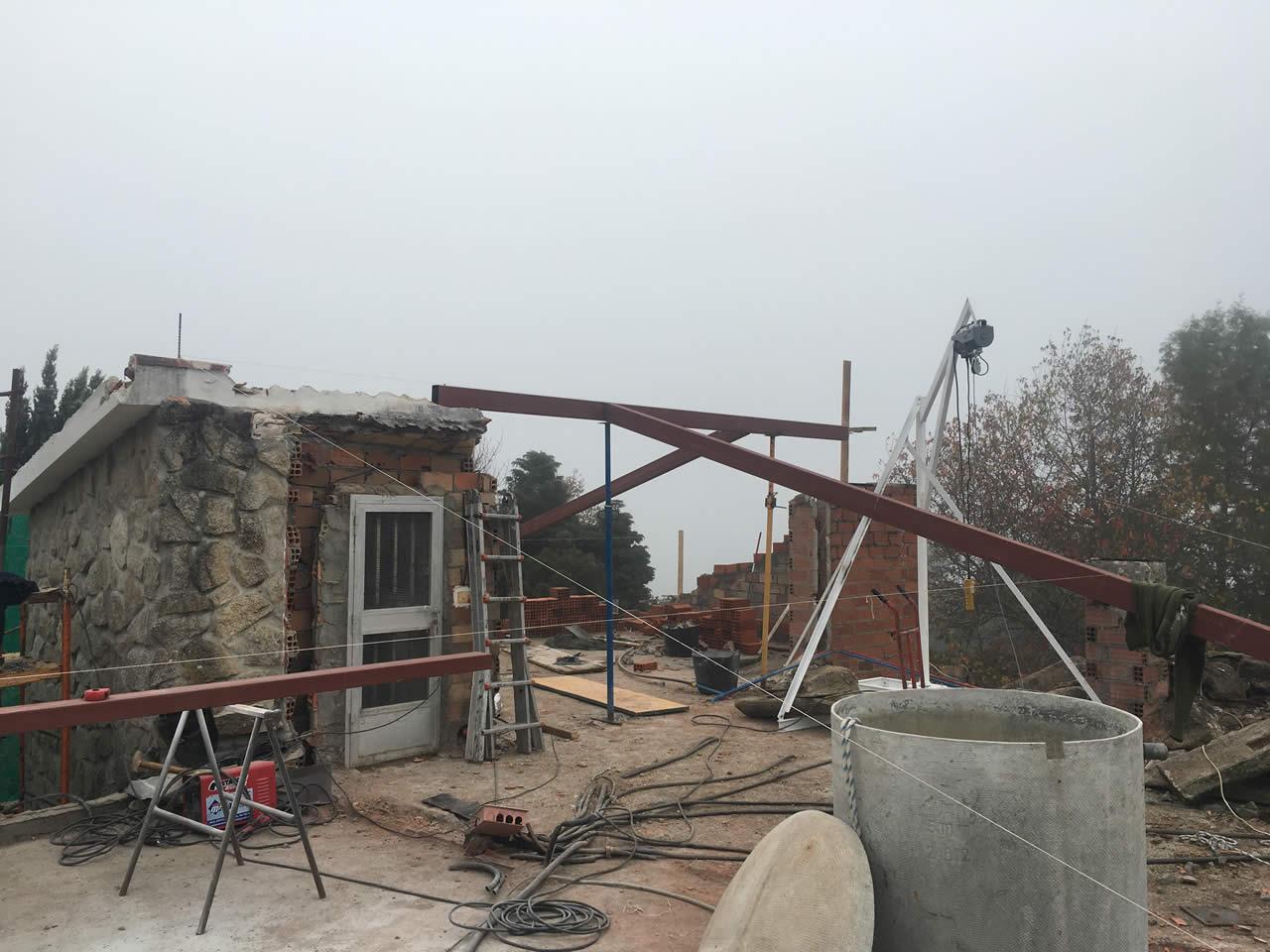 reformas de tejados en pontevedra