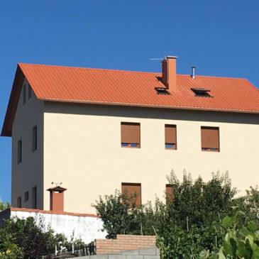 Reforma de vivienda en Vigo