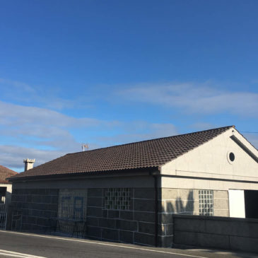 Construcci n de viviendas en pontevedra rodr guez metal - Empresas de construccion en pontevedra ...